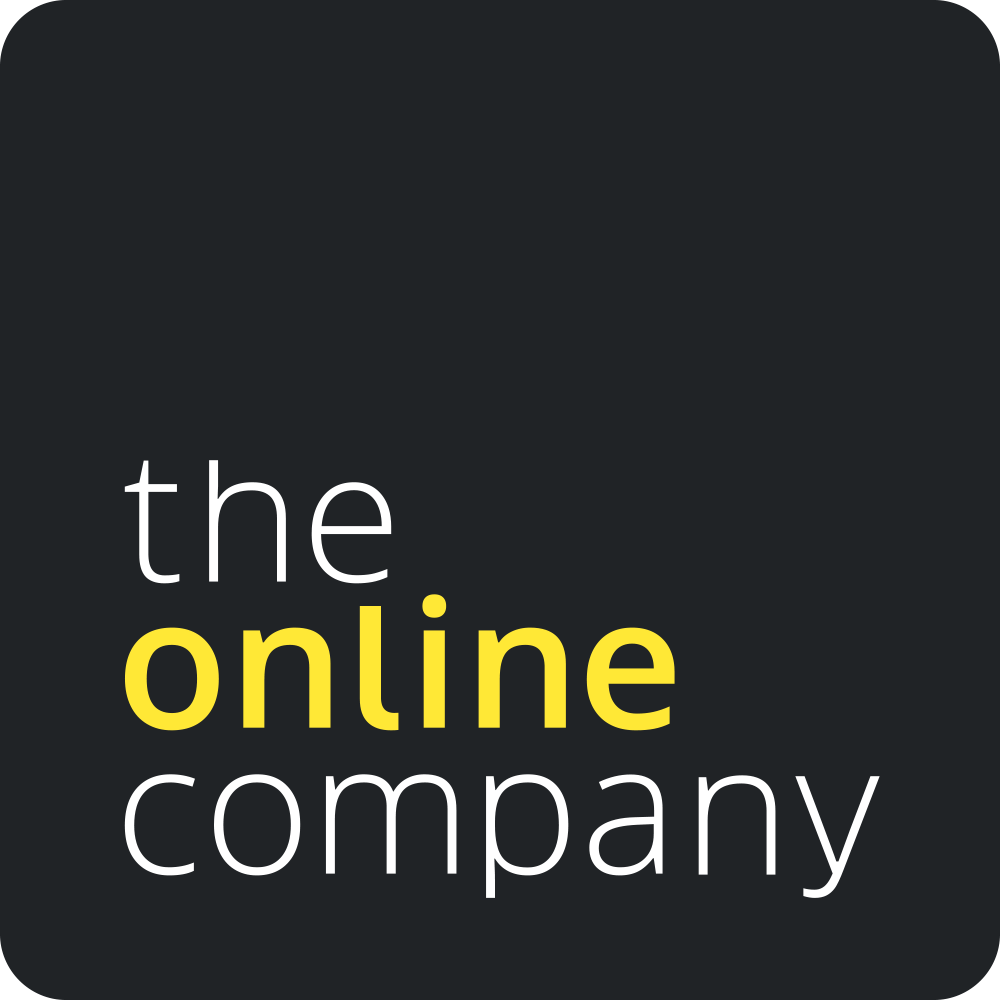 The online company