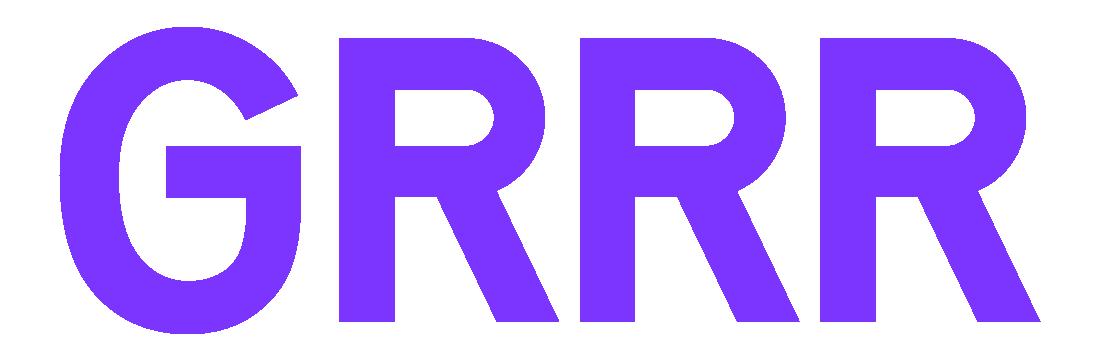 GRRR - Creative Digital Agency