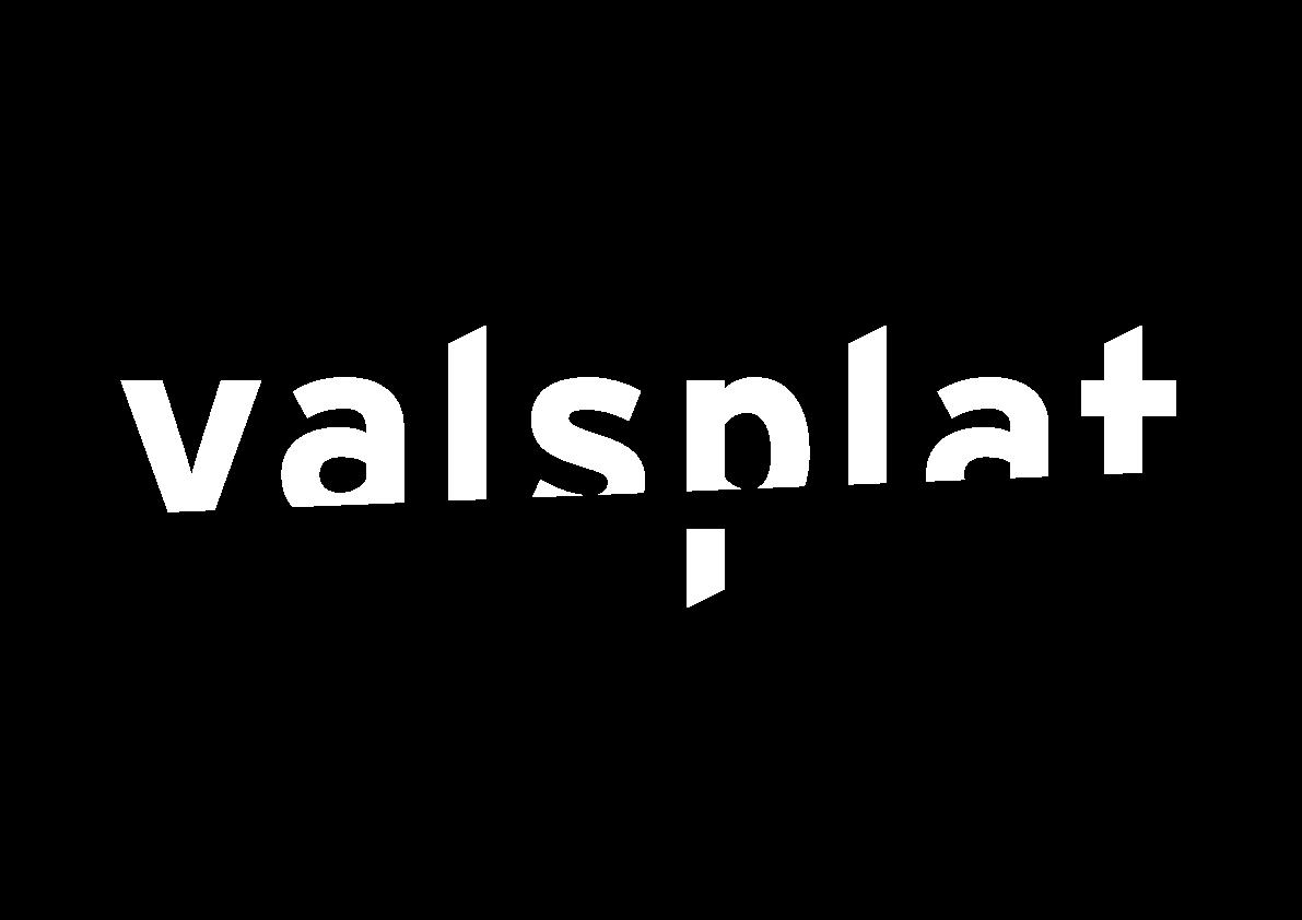 Jobs @ Valsplat