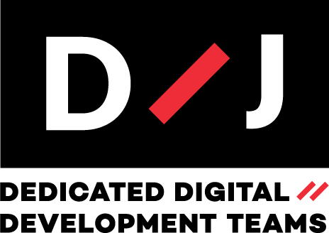 Werken bij DIJ - Dedicated Digital Development Teams