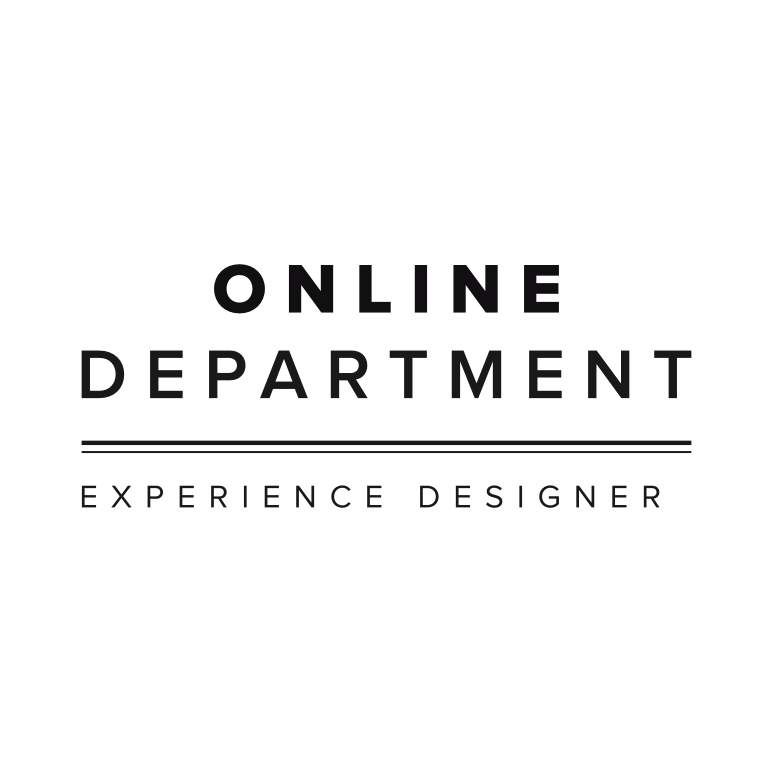 Online Department