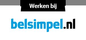 Werken bij Belsimpel.nl