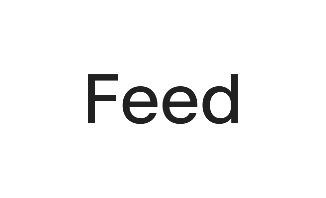 Feed AS