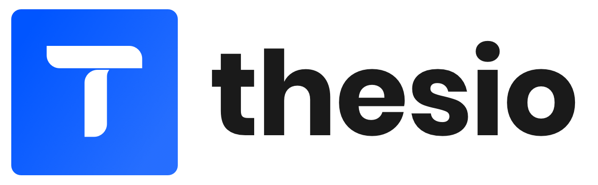 Thesio