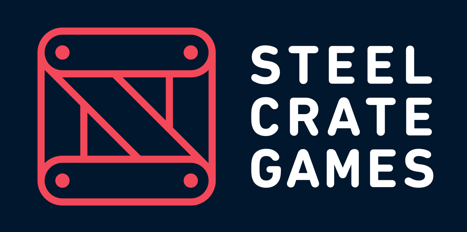 Steel Crate Games