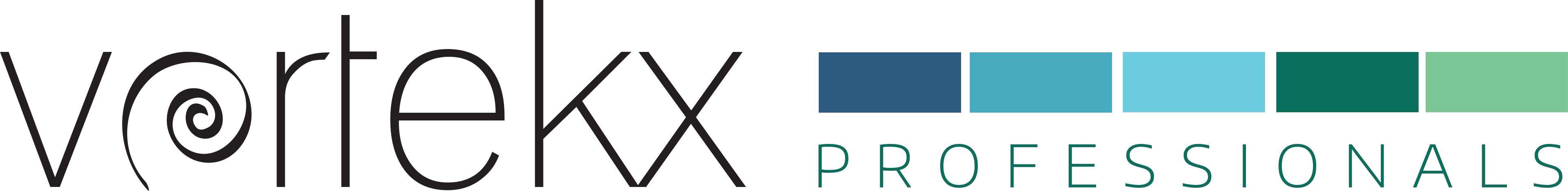 VorteKx Professionals