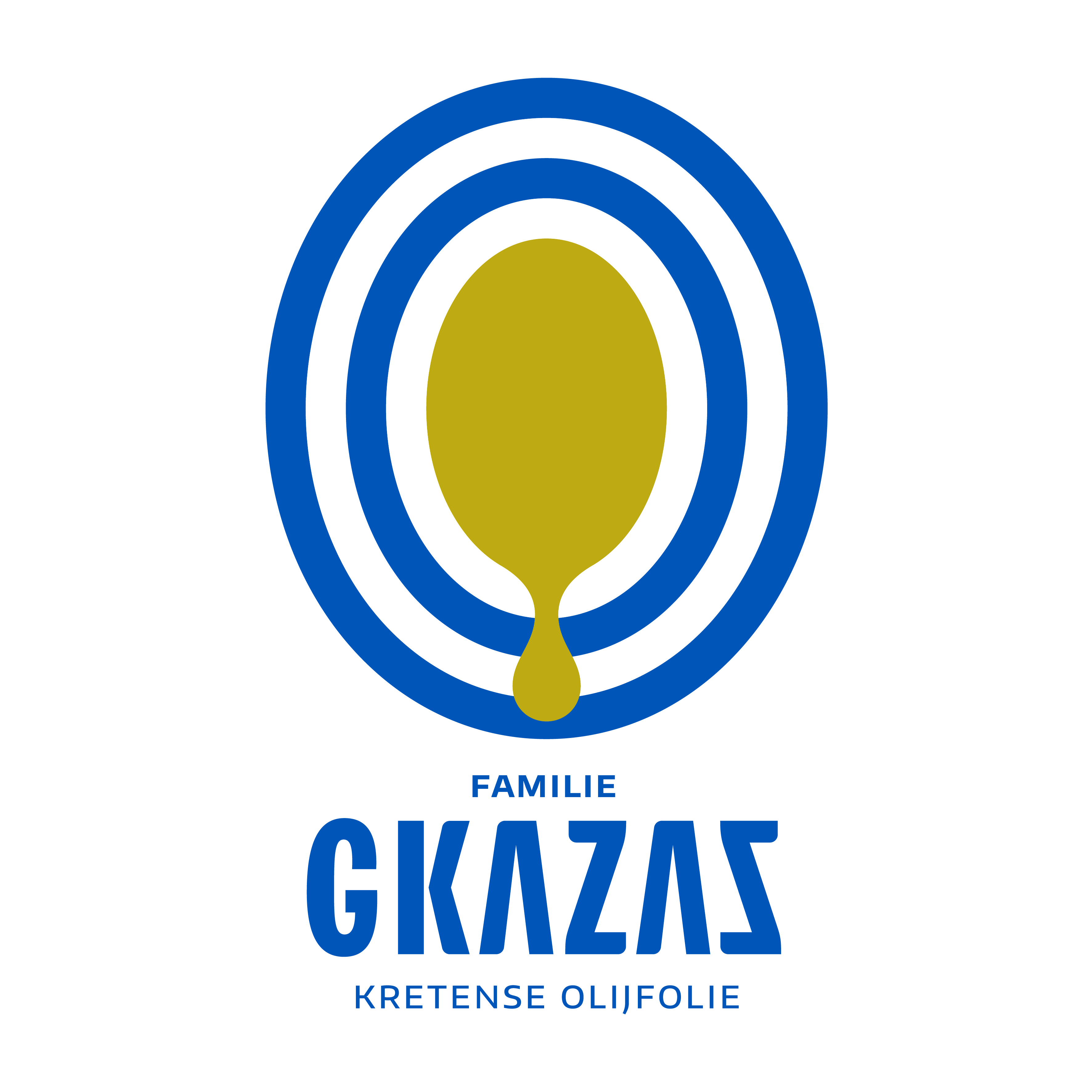 Gkazas Olijfolie - extra virgin olive oil from Crete